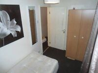 Offering a single room in Leyton.
