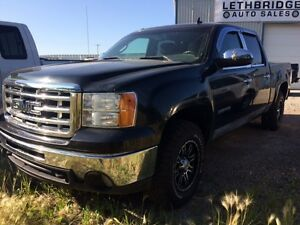 !!!! 2010 GMC C/K 1500 SLE LOADED 4X4 !!!!