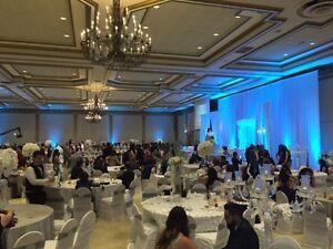 Wedding Uplighting Lighting Special Effects Monogram Services Windsor Region Ontario image 6