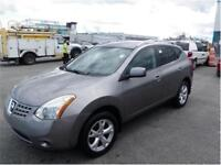 2008 Nissan Rogue SL *Accident Free* FINANCING AVAILABLE!!