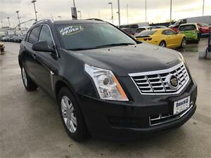 2014 CADILLAC SRX LUXURY LADY DRIVEN! ! !