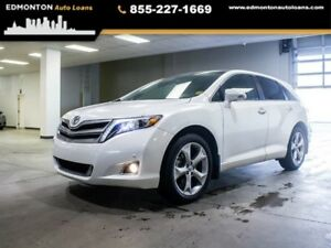 2016 Toyota Venza Navigation, Touch Screen, Backup Camera, Heate