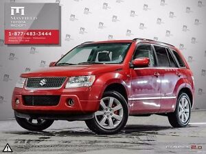 2010 Suzuki Grand Vitara JLX V6 All-wheel Drive (AWD)