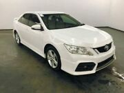 2014 Toyota Aurion GSV50R Sportivo SX6 White 6 Speed Automatic Sedan Albion Brimbank Area Preview