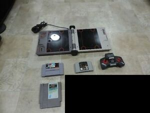 Nintendo NES, SNES and N64 Games & Accesories