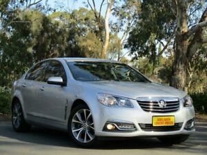 2015 Holden Calais VF MY15 Silver 6 Speed Sports Automatic Sedan Melrose Park Mitcham Area Preview