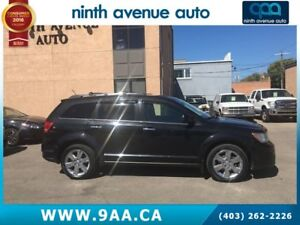 2012 Dodge Journey R/T 4dr All-wheel Drive