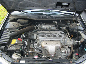 1998-2002 HONDA ACCORD USED ENGINE 4CYL 2.3L/F23 H22A F20B