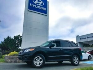 2012 Hyundai Santa Fe GL 2.4L at