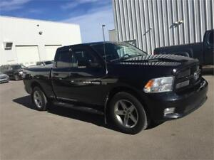 2011 dodge FULLY LOADED financing available 460 per month OAC