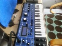 Keyboard player synth wanted mature 40+
