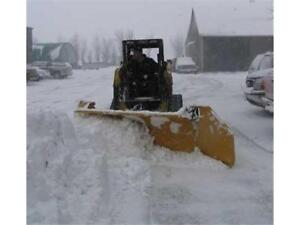 HLA SNOW REMOVAL EQUIPMENT
