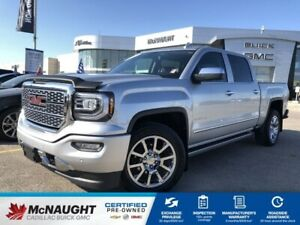 2017 Gmc Sierra 1500 Denali 6.2L 4x4 Crew Cab | Power Side Assis