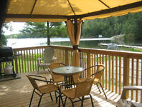 """Last Minute Special"" - Cozy Lakefront Cottages"