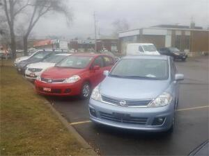 HATCHBACKS FOR SALE..5 TO CHOOSE FROM