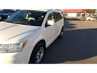 2010 Dodge Journey R/T DVD, AWD, LEATHER....AWESOME