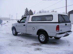 2001 Ford F-150 XL Pickup Truck Strathcona County Edmonton Area image 6