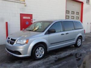 2011 Dodge Grand Caravan Cargo ~ Partition/racking incl ~ $9999