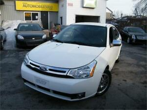 2011 Ford Focus SE AUTOMATIQUE. 96 492 KM