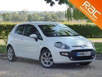 2010 Fiat Punto Evo 1.4 8v ( s/s ) GP, 47,000 Miles Full Service History, Superb