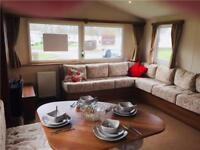Beautiful Willerby Sunset located only 30 minutes from Ipswich