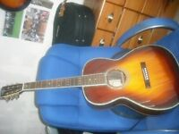 Sigma 12 fret join 000-R-45VS-with pick up Northumberland