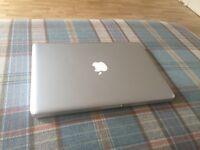 MacBook (13-inch, Aluminum, Late 2008) 4GB Memory