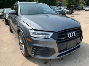 2016 Audi Q3 Technik just arrived for sale at Pic N Save!