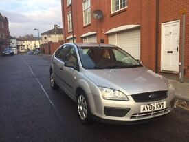Ford Focus Tdci 1.6 Good Service History