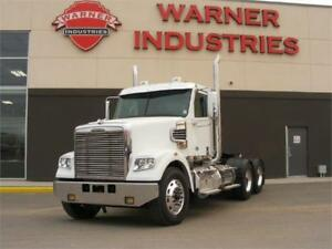 2019 FREIGHTLINER® 122 SD DAY CAB