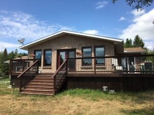 OPEN HOUSE TODAY-SAT JULY 21ST 1-3PM 1 WATER ST. BRUCE MINES, ON