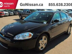 2006 Chevrolet Impala SUNROOF, LEATHER, RARE CAR!!
