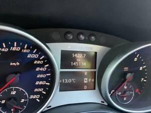 2007 Mercedes-Benz E63 AMG Automatic Sedan Smithfield Parramatta Area Preview