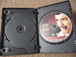 Gone with the Wind - 2 disc 70th anniversary edition Edmonton Edmonton Area image 5