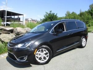 2018 Chrysler Pacifica TOURING-L PLUS DUAL DVD, 8-PASSENGER, LEA