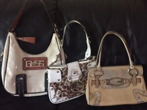 Guess - Collection of Guess purses $30 each