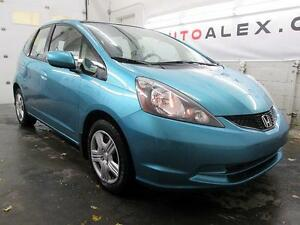 2012 Honda Fit LX A/C CRUISE 26$/SEM AUTOMATIQUE