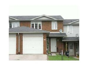 Beautiful 3 bedroom townhouse for rent/lease asap