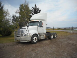 2008 International Prostar Automatic  non running condition