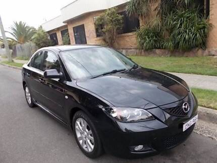 2008 Mazda3 Maxx Sport Upgrade Manual. In A1 condition Wollongong Wollongong Area Preview