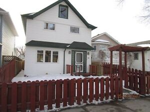 Renovated Full Home with Large Garage