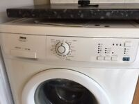 Washing machine - Zanussi 1600 6kg - Good working order - London SW17 - Tooting
