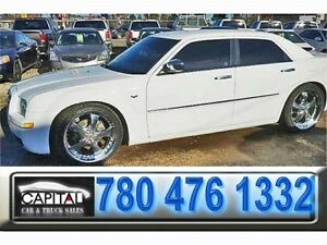 2010 Chrysler 300 Touring 4dr Rear-wheel Drive Sedan