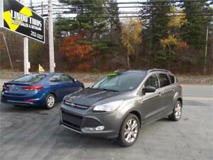 2015 Ford Escape SE 2.0L 4WD  $1000 CASH BACK LIMITED TIME