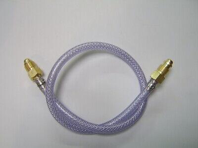 Argon Gas Co2 Hose 30 Regulator Welder Miller Hobart Victor Mig Tig Flowmeter
