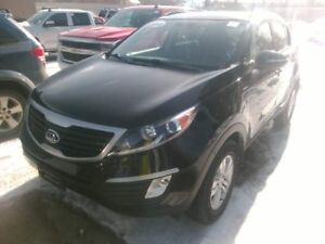 2013 Kia Sportage LX EXCELLENT SHAPE! AWD