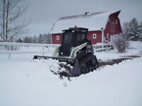 Snow removal / Sanding, Parkland county,Stony Plain, SpruceGrove