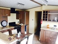 ABI Ambleside- High End Static Caravan! North East Coast- County Durham- 12 month Site- Pet friendly