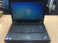 "Lenovo ThinkPad T420 Core i5 2.50GHz 4GB Ram 250GB HDD 14"" Laptop"