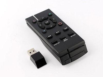 Blu-ray Remote